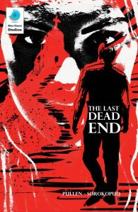 The Last Dead End comic